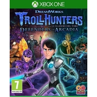 Pre Order Trollhunters: Defenders of Arcadia for Xbox One