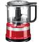 KitchenAid 830ml Mini Food Chopper, Empire Red