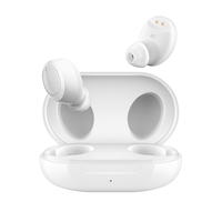 Oppo Enco W11 Wireless Headphones,  White