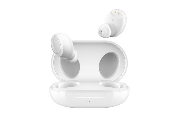 Oppo Enco W11 Wireless Headphones,  White