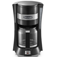 DeLonghi ICM15211 Drip Coffee Maker