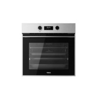Teka AIRFRY HSB 646 Multifunction SurroundTemp Oven with special AirFry function