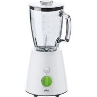 Braun 3060 Tribute Collection Jug Blender, White