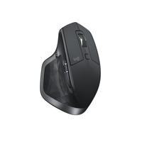 Logitech MX Master 2S Wireless Mouse, Graphite