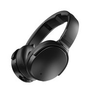 Skullcandy Venue Wireless ANC Over-Ear Headphone,  Black