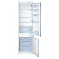 BOSCH 276 Litres Built In Bottom Freezer Refrigerator KIV38X22GB