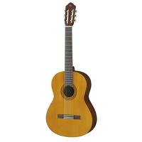 Yamaha C40 Classical Guitar, Natural