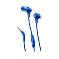 JBL E15 In-ear headphones, Blue