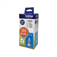 Brother BG-BT5000C Ink Cartridge, Cyan