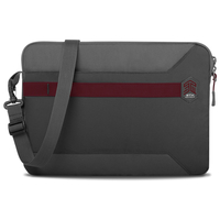 STM Blazer 2018 Laptop Sleeve, Granite Grey