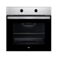 Teka Built-In Electric Oven 60cm HBB 435, 70-72 Liters, 3 cooking functions