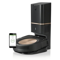 iRobot Roomba s9+ Robot Vacuum with Automatic Dirt Disposal