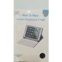 Max & Max Smart Key Board Case I Pad Pro 11inchs 2020