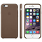 Apple MGQR2ZM/A Leather Case for Apple iPhone 6 Plus - Brown,  Midnight Blue, iPhone 6 Plus