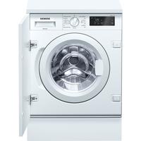 Siemens Built In 8 Kg Washer Dryer, WI12W560GC