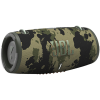 JBL Xtreme 3 Portable Bluetooth Speaker,  Camo