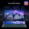 ASUS ZenBook Duo 14 UX482EG-HY004T, Core i7-1165G7, 16GB RAM, Nvidia GeForce MX450 GPU, 1TB SSD, 14inch FHD Touchscreen Laptop, Blue