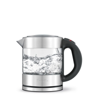 Breville 1L Compact Kettle, Clear