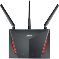Asus RT-AC86U AC2900 Wireless Dual-Band Gigabit Gaming Router