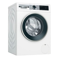 BOSCH 10 Kg Front Load HC Washing Machine WAL28PH0GC
