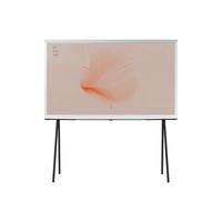 سامسونج Serif QLED 4K HDR 2020 التلفزيون الذكي 50 انش