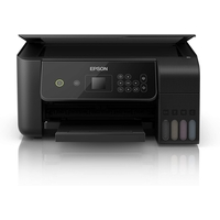 Epson EcoTank L3160 Print/Scan/Copy Wi-Fi Tank Printer