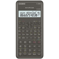 Casio FX-82MS-2-R Calculator