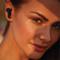 Switch Trubudz Quiet ANC TWS TB500 Earbuds, Black