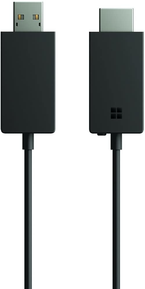 Microsoft P3Q-00005 Wireless Display Adaptor