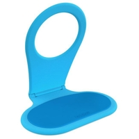 Bobino PHTQ Folding Phone Holder 2-Tone Turquoise