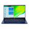 Acer SF514-54GT-NX. HU5EM. 001 i7- 10th GEN PROCESSOR 16 GB DDR4 RAM (2667 MHz) WITH 1TB SSD NVIDIA GeForce MX350 2GB