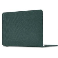 "Incase Textured Hardshell Case Woolenex MacBook Pro 13"" Thunderbolt Green"