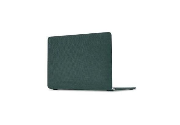 Incase Textured Hardshell Case Woolenex MacBook Pro 13  Thunderbolt Green