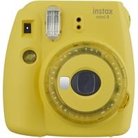 Fujifilm Instax Mini 9, Yellow