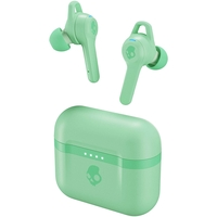 Skullcandy Indy Evo in Ear True Wireless Earbuds,  Pure Mint