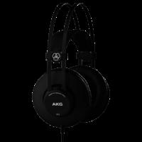 AKG K52 Closed-back headphones