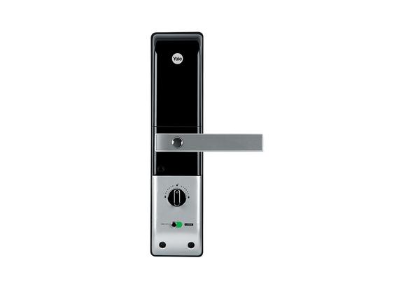 Yale YDM4109 Digital Door Lock Mortise
