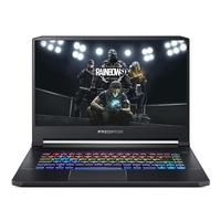 Acer Predator Triton 500 PT515-52 i7-10875H, 32GB, 1TB SSD, RTX 2080 8GB Graphic, 15.6 FHD Laptop, Black