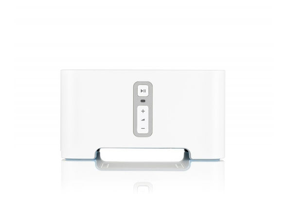 Sonos Connect Wireless Music System, White