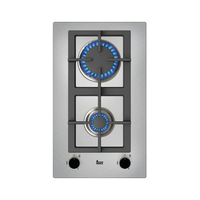Teka Built-In Gas Hob 30cm EFX 30.1 2G AI AL CI