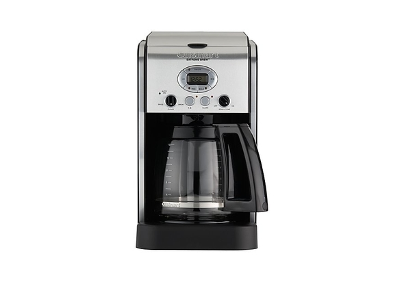 Cuisinart 12 Cup Extreme Brew Coffee Maker