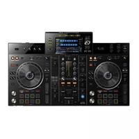 Pioneer XDJ-RX2 All-in-one DJ System for Rekordbox, Black