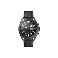 Samsung Galaxy Watch 3 Bluetooth 45mm,  Mystic Black