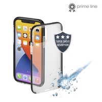 Hama Cover Protector for Apple iPhone 12/12 Pro, Black