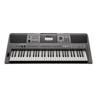 Yamaha PSR-I500 61-Key Digital Indian Portable Keyboard