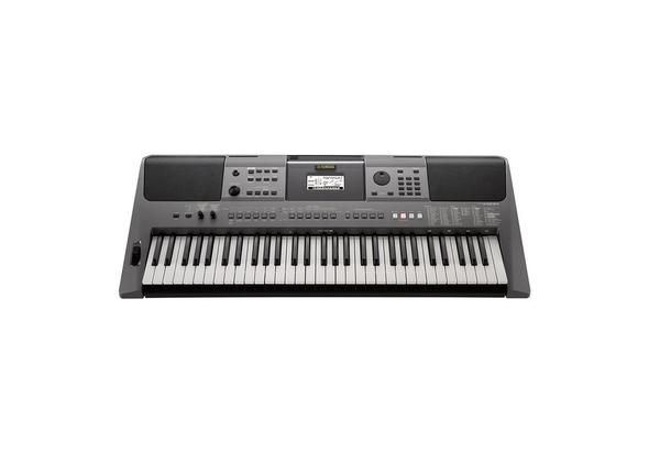 Yamaha PSR-I500 61-Key Digital Indian Portable Keyboard
