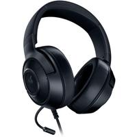 Razer Kraken X: Gaming Headset with 7.1 Surround Sound