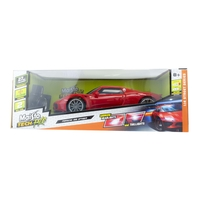Maisto Porsche 918 Spyder 1: 14 Scale Radio Controlled Car