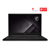 "MSI GS66 Stealth 10UG i7-10870H, 32GB, 2TB SSD, RTX 3070 8GB Graphics, 15.6"" FHD Gaming Laptop, Black"