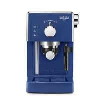 Gaggia Viva Chic Manual Pump Espresso Machine 15 Bar Pressure